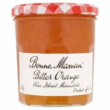 Bonne Maman Fine Shred Orange Marmalade 370g