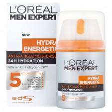 L'Oreal Men Expert Hydra Energetic Moisturise 50ml