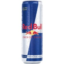 Red Bull Energy Drink Original 473ml Can