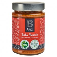 Bays Kitchen Tikka Masala Stir in Sauce 260g