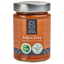 Bays Kitchen Jalfrezi Curry Stir in Sauce 260g