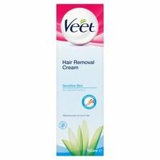 Veet Hair Removal Cream Sensitive 100ml
