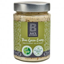 Bays Kitchen Thai Green Curry Stir in Sauce 260g