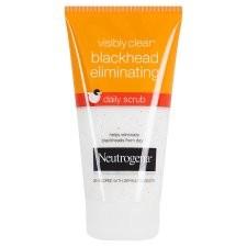 Neutrogena Visibly Clear Blackhead Scrub 150ml