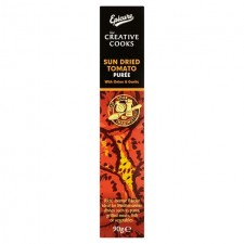 Epicure Sun Dried Tomato Puree with Onion and Garlic 90g