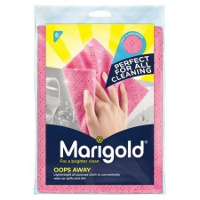 Marigold Oops Away All Purpose Cloths