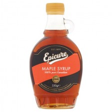 Epicure Pure Maple Syrup 330g