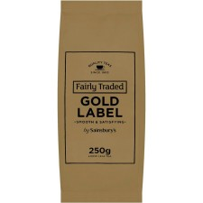 Sainsburys Gold Label Loose Tea 250g