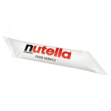Catering Pack Nutella Hazelnut and Chocolate Spread Piping Bag 1kg