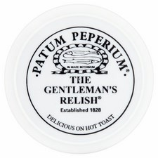 Patum Peperium The Gentlemans Relish Spiced Anchovy Relish 71g
