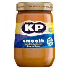 KP Smooth Peanut Butter 340g