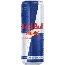 Red Bull Energy Drink Original 355ml Can