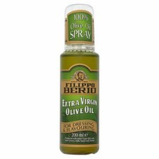 Filippo Berio Extra Virgin Olive Oil Spray 200ml