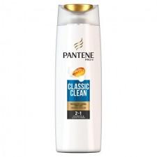 Pantene Classic Clean 2 In 1 400ml