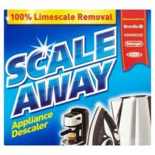 Scale Away Descaler 75g