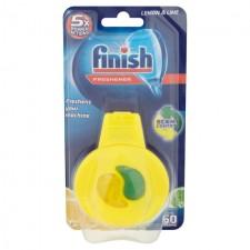 Finish Lemon and Lime Dishwasher Deodoriser