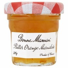 Catering Pack Bonne Maman Bitter Orange Marmalade Portions 15 x 30g