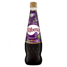 Ribena Blackcurrant 850ml Bottle