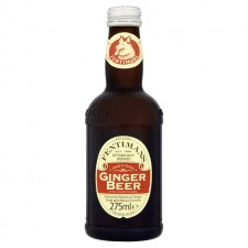 Fentimans Traditional Ginger Beer 275ml Bottle