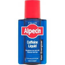 Alpecin Caffeine Hair Energizer Liquid 200ml