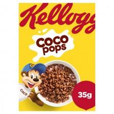 Kelloggs Coco Pops 35g