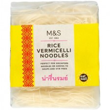 Marks and Spencer Vermicelli Noodles 250g