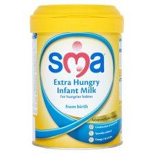 SMA Extra Hungry Milk 900g